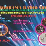 RADIORAMA RADIO SHOW : EPISODE 29/04/16