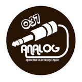 ANALOG-Addictive Electronic Music-Episode 037