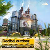 Dr Peacock & Sefa @ Decibel Outdoor Festival 2018