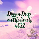 Diggin Deep on the Beach #022 - DJ Lady Duracell