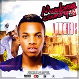 Mombasa County Vol. 13 MP3 - Vj Chris