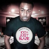 100% Just Blaze (DJ Stikmand)