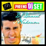 Pheeno DJ SET 26 - DJ Daniel Nahoum