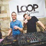 Loop - Klokk & Legars In The Mix