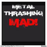 Metal Trashing \\m// :) \\m//