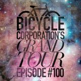 Grand Tour - Episode 100% Mixed by the Bicycle Corporation