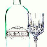 Ross Butler of Butlers Gin