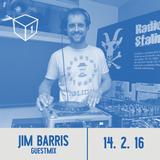 Shadowbox @ Radio 1 16/02/2016: Jim Barris Guestmix