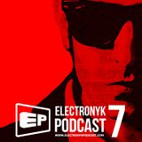 ELECTRONYK PODCAST 7 ( PART 3 )