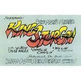 King Stur-Gav Live Mi_Feat: Junior Reid, Luciano, Jr. Cat