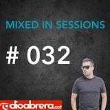 Mixed in Sessions 032 El Sol sale igual para Todos 003 - 20.05.2018