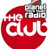 CHRIS ROCKFORD @ PLANET RADIO - THE CLUB 12-15