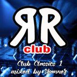 ЯR club classics by Skanner