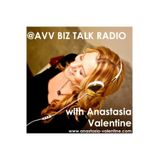 @AVV Biz Talk Radio - Smart Sassy & ALL Biz with CoHost Nikki Jumper