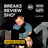 BRS131 - Yreane & Burjuy - Breaks Review Show with Jayson Butera @ BBZRS (18 Apr 2018)