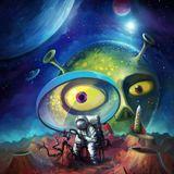 YES MUSIC - AlienPartyMix (DjSet 2009)