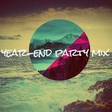 Year Ender Party Mix!!