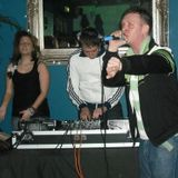 DJs Lady Brock & Double T  with MC Rizla Dizla (Live Set Jan 2011)