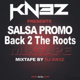 Salsa Promo Mix 2014 (Back To The Roots)