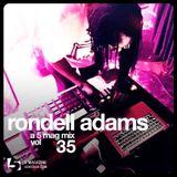 Rondell Adams: A 5 Mag Mix vol 35
