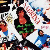 Hot Girls of Italo