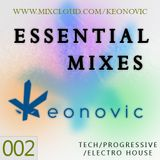 keonovic - Essential Mixes 002