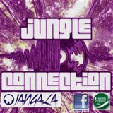 Jangala Radioshow - Special Only Vinyl Podcast 008 - Chakro & Jungle Connection (Muriz)
