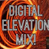 Digital Elevation Mix