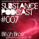 Drunk Sessions: SUBSTANCE PODCAST #07