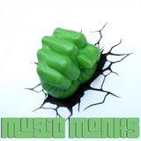 Moombahton Maddness - Music Monks