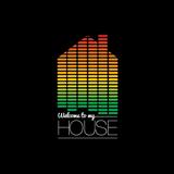 Welcome to my HOUSE | 21.04 Radio Show Mixed by Thanos Makris & Tasos Filippou