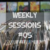 Weekly Sessions #05 (Week 30th)