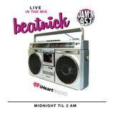 DJ Beatnick | Jamn 95.7 April 27 Mixshow pt 2
