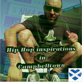Hip Hop Inspirations in Campbeltown 2 - Beatinspector
