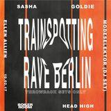 Sasha - Live @ Boiler Room T2 Rave, Berlin, Germany 10.02.2017