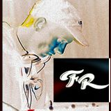 MrOffensive FrantikRadio Shoutcast 22Mar