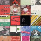 Belgian 45's - Guest Chart By Hypnoise