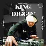 MURO presents KING OF DIGGIN' 2016.01.16 【DIGGIN' Sade】