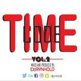 TIMECODE MIXTAPE VOL.2