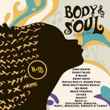 Body & Soul Riddim - Notis Records