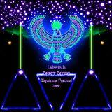 Labyr1nth - Spirit Sense (Equinox Festival 2009) - Dj Mix