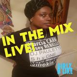 Girlz B Like: NyE's Lit! | Marcia DaVinylMC Live in the mix | 31.12.17 | @thebrookmillpub