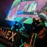 Rebel Up! Showcase DJ Set @ WOMEX14
