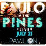 DJ PAULO LIVE ! @ PAVILLION July 21, 2017)