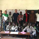 Episode 08 Project Congo Update