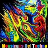 Monstruos del techno