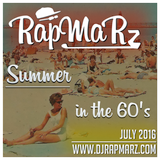 July 2016 Summer in the 60s Mix 1 Hour