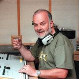 John Peel - July 31st, 2001 - BBC Radio 1