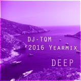 2016 Deep House Techno Yearmix - DJ-TQM