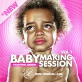 Baby making session Vol. 1 ( clean edits )